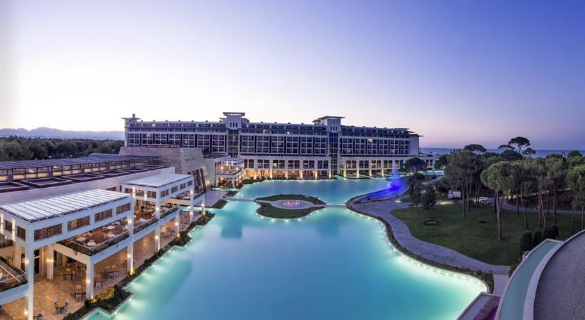 هتل ريكسوس پريميوم | تور آنتالیا