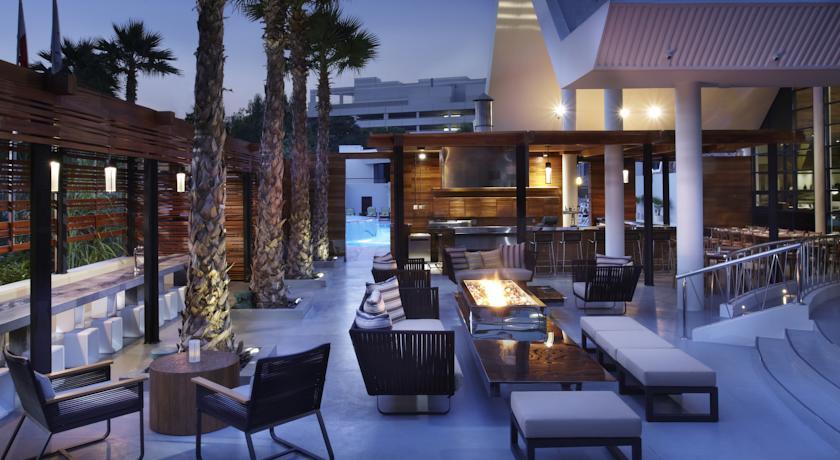 هتل کریک ساید | تور دبی