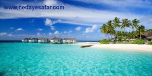 تور maldiv