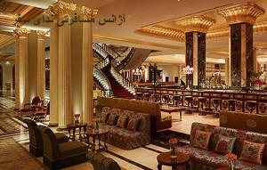 هتل پنج ستاره مردان پلاس