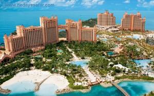 تور دبی | هتل 5 ستاره