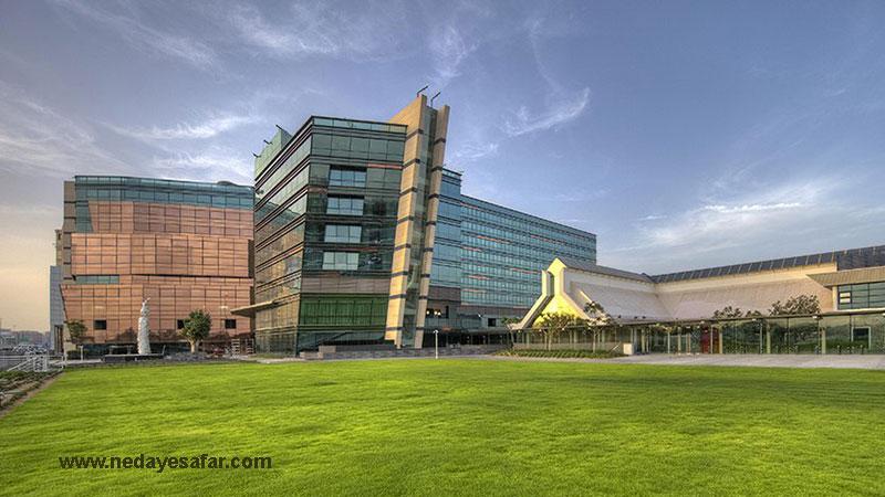 تور دبی | هتل های جمیرا