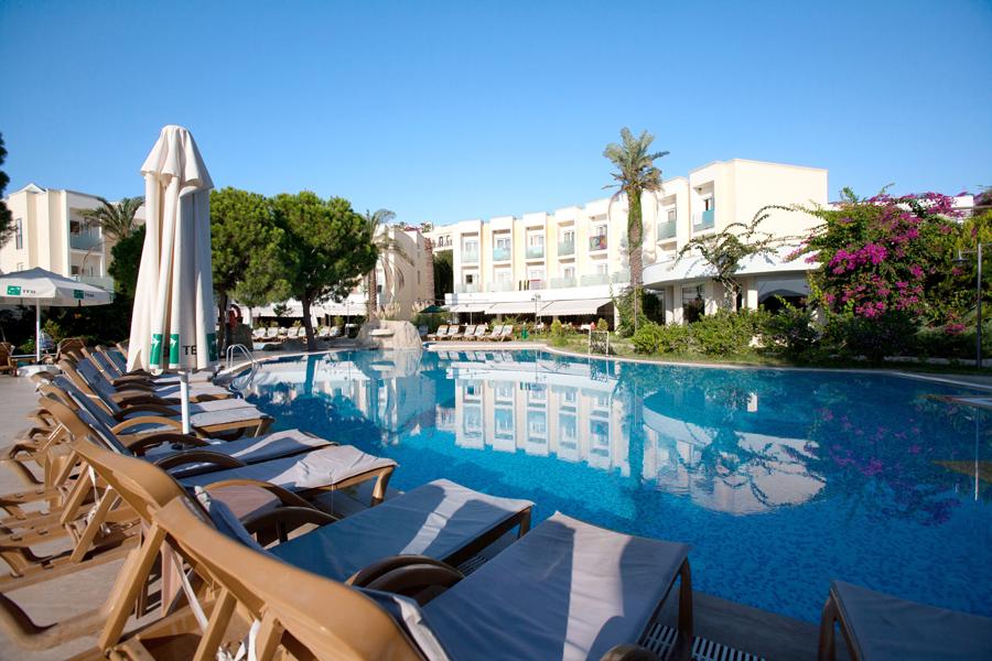 هتل رویال پالم | هتل 5 ستاره