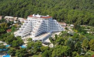 تور آنتالیا | هتل رویال پالم