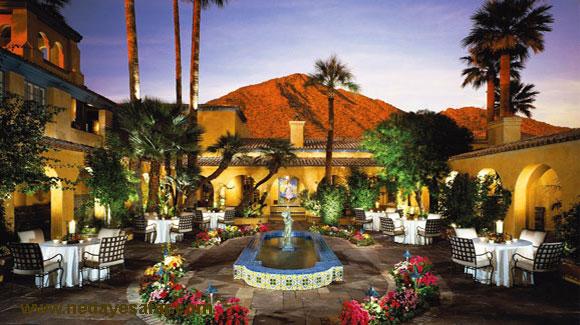 هتل  رویال پالم