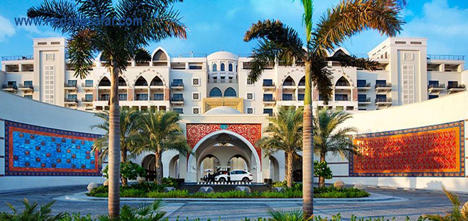 هتل زعبیل سرای | 5 ستاره