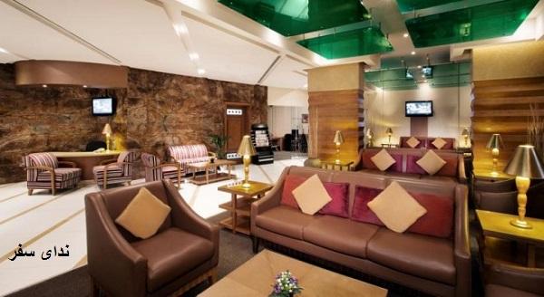 هتل 4 ستاره اونیو