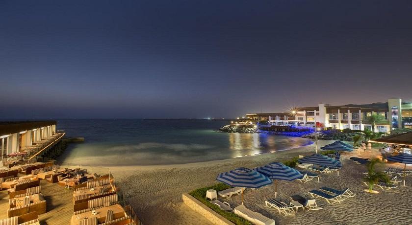 هتل پنج ستاره مارین دبی
