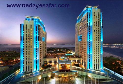 هتل هبتور گرند|تور دبی