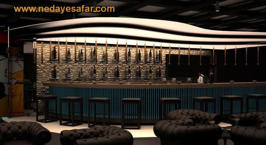 هتل کریستال نیروانا|تور آنتالیا