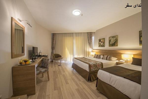 هتل رامادا ریزورت