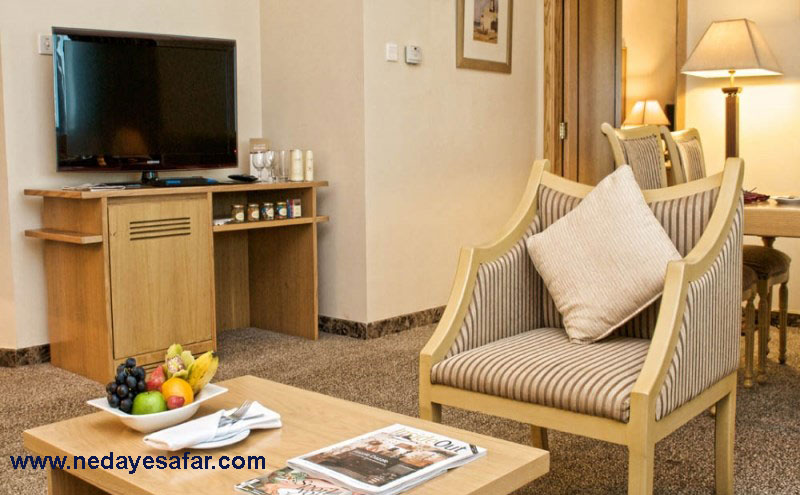 هتل سیتی سیزن | تور دبی