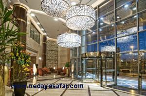 هتل سیتی سیزن