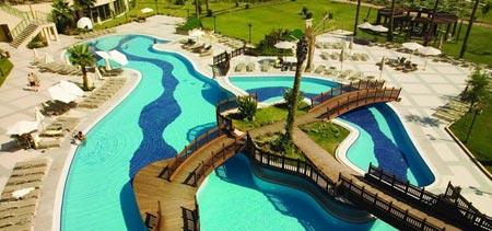 هتل پنج ستاره لوشاتو پرستیژ