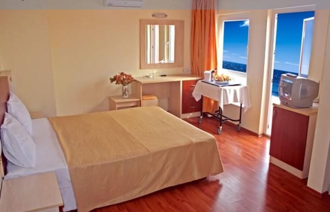 هتل سه ستاره پانچ | تور آنتالیا