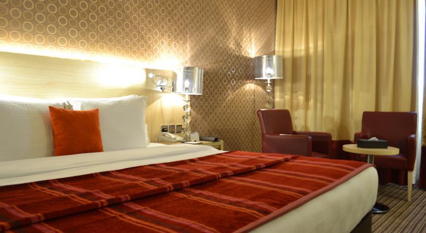 هتل چهار ستاره فورچون بوتیک