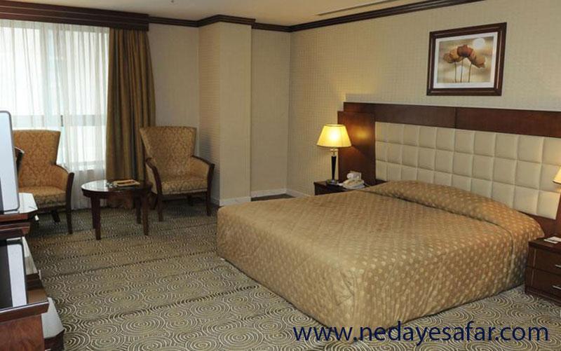 هتل گرند سنترال