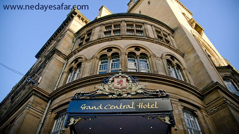 تور دبی | هتل چهارستاره