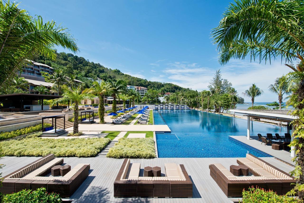 هتل 5 ستاره حیات ریجنسی