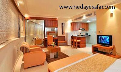 تور دبی | هتل چهار ستاره