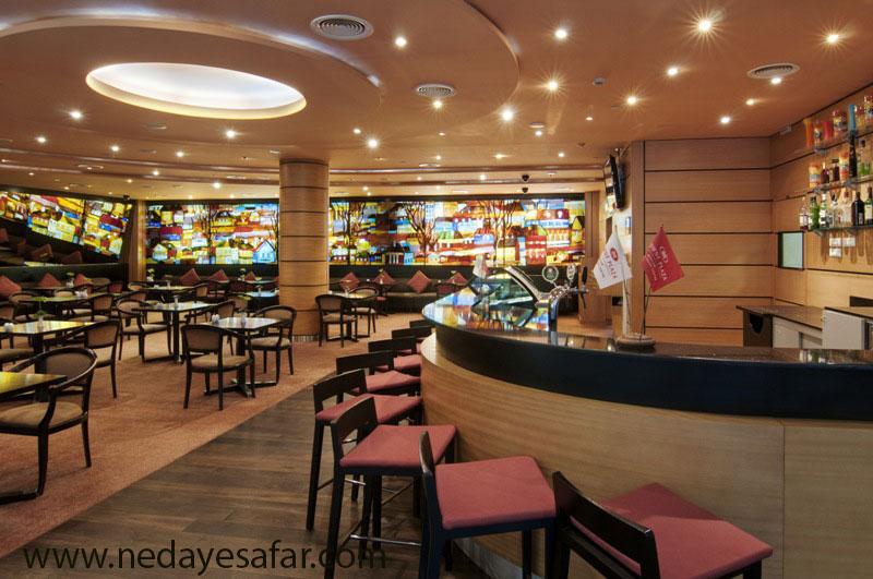 تور دبی | هتل پنج ستاره