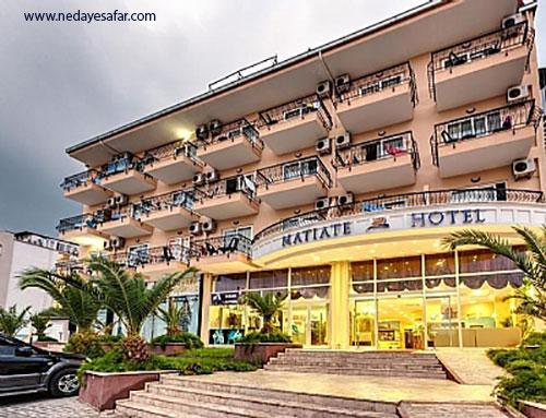 هتل ماتیات