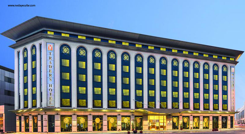 هتل تریدرز