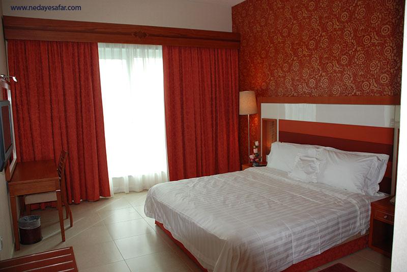 هتل آپاتمان وینچستر