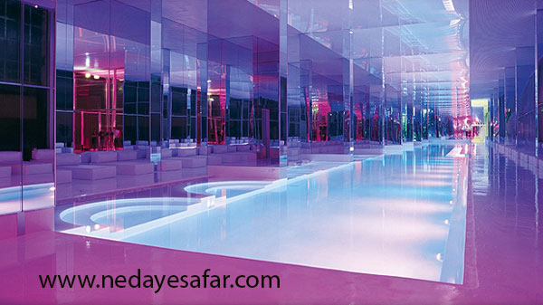هتل پنج ستاره آدم و حوا | تور آنتالیا