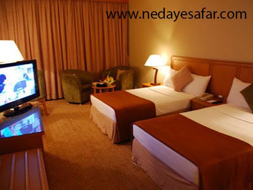 هتل چهار ستاره | تور دبی