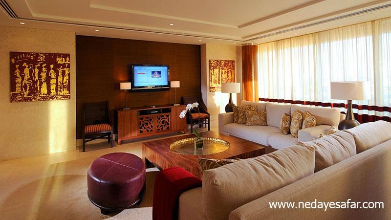 هتل پنج ستاره | تور دبی