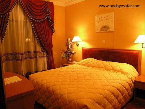هتل سه ستاره | تور دبی