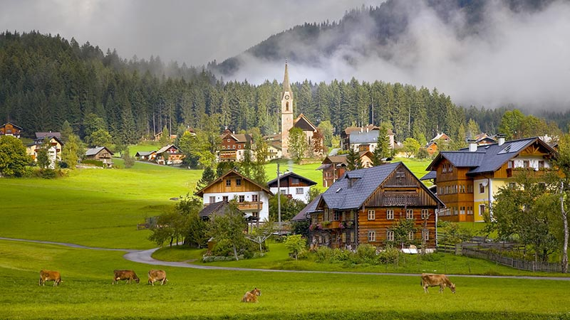 austria-travel