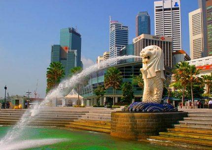 تور کوالا+سنگاپور