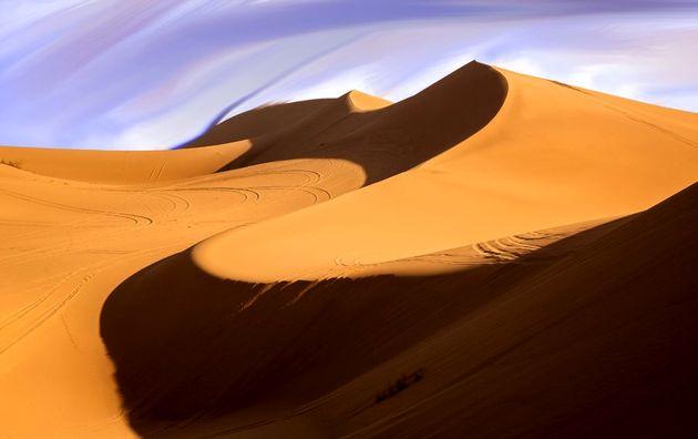 تور کویر مرنجاب