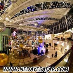 مراکز خرید آنتالیا ترکیه جاذبه های گردشگری آنتالیا
