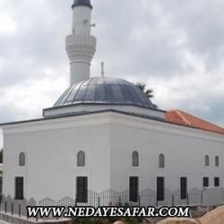 مسجد تپه جیک بدروم ترکیه