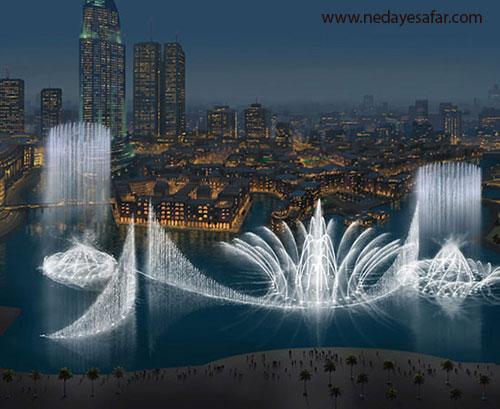 تور دبی | هتل سه ستاره