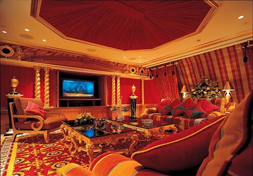 هتل سه ستاره آمباسادور تور دبی