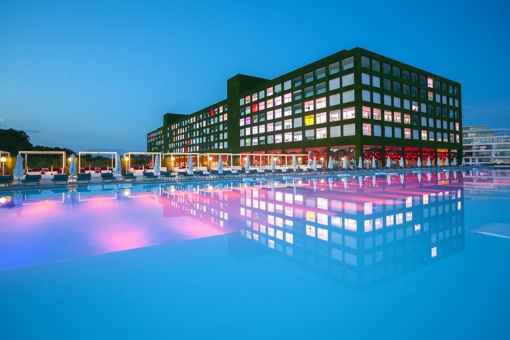 هتل پنج ستاره آدم و حوا   تور آنتالیا