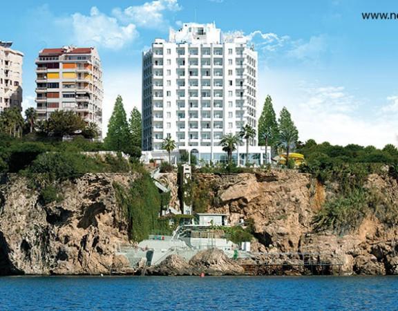 هتل آدونیس | تور آنتالیا