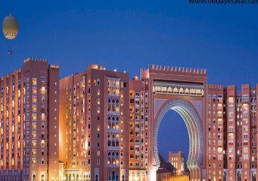 هتل ابن بتوته گیت | تور دبی
