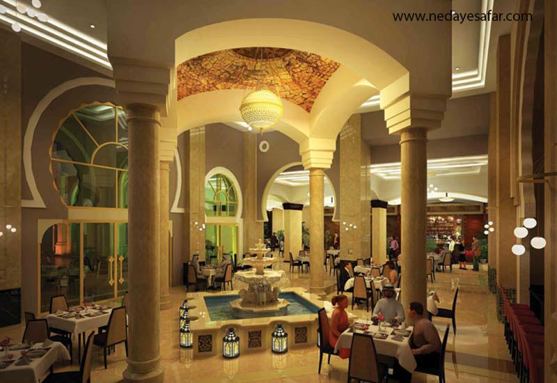 هتل ابن بتوته گیت   تور دبی