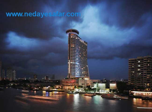 قیمت تور تایلند هتل هیلتون