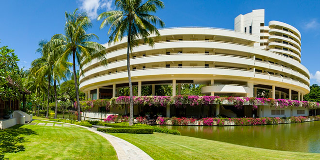 تور تایلند هتل هیلتون