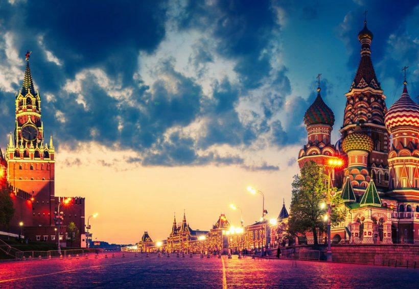 روسیه (1)