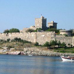 قلعه سنت پیتر | بدروم