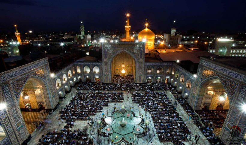 Imam-Reza-shrine-1