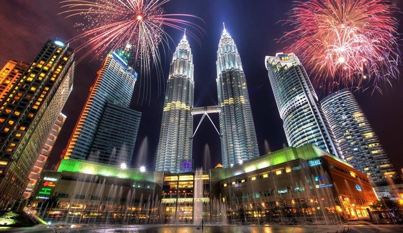 تور کوالا و سنگاپور