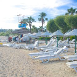 Bardakci-Beach